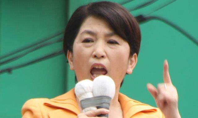 【セメントいて】フリー記者「福島瑞穂の夫が発起人に関西生コンを支援する会を参院会館で結成…これは逮捕者を出したくない為の政治力を使った圧力!」