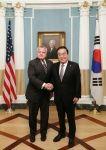 【韓国国会議長】米高官に対日関係仲介を要請 慰安婦・天皇陛下謝罪要求で関係悪化