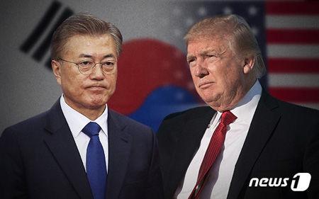 【韓国の反応】韓国人「韓米同盟はもう死んでいる」