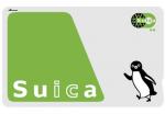 Suica 1日の利用が900万件突破 タッチでOKなのが好評 QRはアプリ起動で面倒 現在還元ないので廃れた