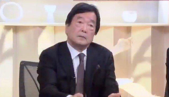 フジ視聴者「現状の日韓関係、元外交官に責任があるのでは?」→ 元外交官「靖国、漁業、慰安婦問題を解決した!日韓W杯もやった!」www