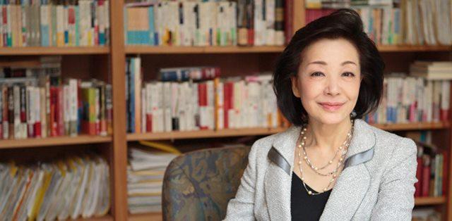 櫻井よしこ「私達は韓国からも身を守らなきゃいけない!軍事費はもうすぐ抜かれミサイルは日本全域をカバー!北朝鮮に吸収されたら韓国軍60万が向こうに行く!」