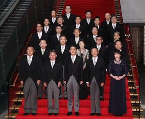 立憲民主・福山「千葉県停電中の内閣改造に遺憾。クーラーもきかない状況を横目に燕尾服。国民不在」