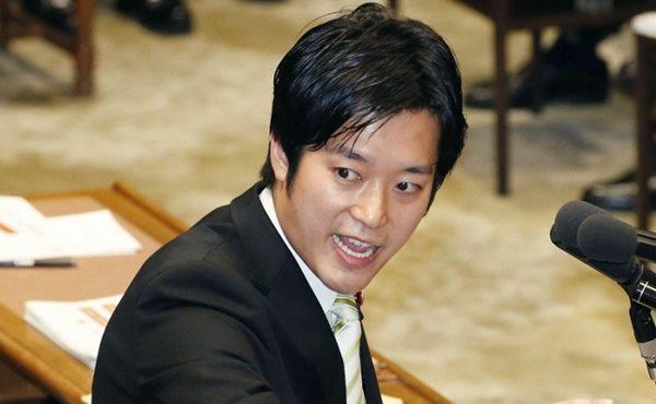 日本維新の会幹部、丸山穂高に「逆ギレしてるとしか思えない!」
