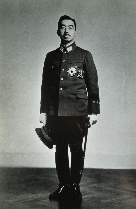 【軍事雑学】信じられないが、本当だ「昭和天皇が考案した皇族にも出来る軍事演習」