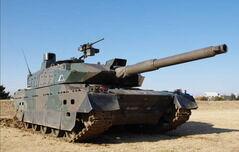 ワイ「日本に戦車っていらないよね」 敵「抑止力のために必要不可欠」