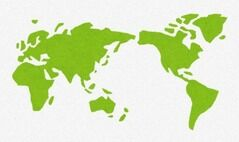 米中露が突如消えたら世界はどうなんの?