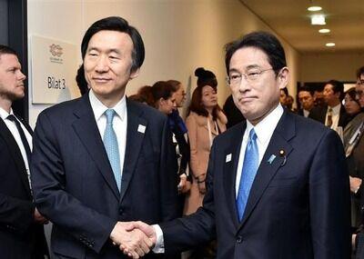【外交戦略】5年前の韓日慰安婦合意を主導した岸田外務大臣、とんでもない外交戦略があったことをタネ明かし!