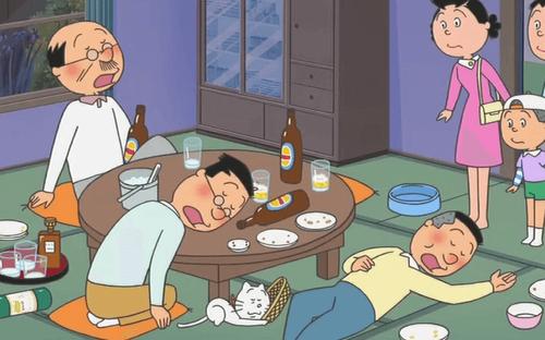 【悲報】自民党市議、10人以上で会食&泥酔&店内で放尿