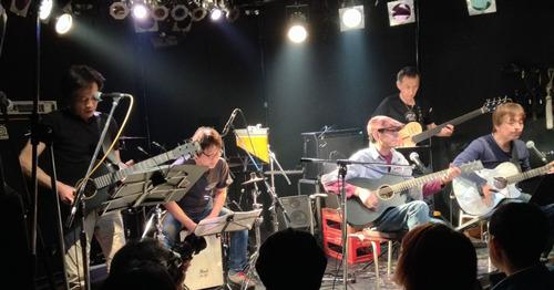 niwakagumi