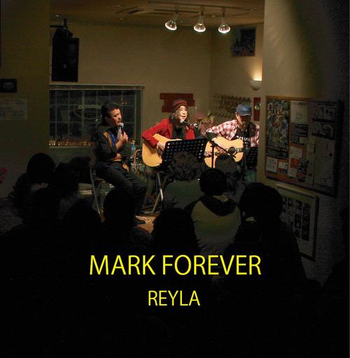 MARK+FOREVER(CD)