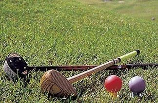 パークゴルフ0