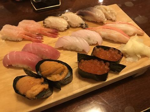 小西寿司5