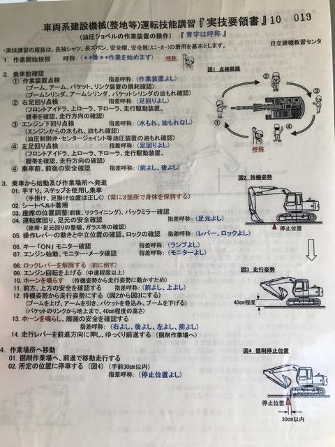 建設機械3