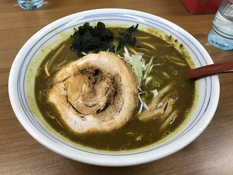 じぇんとる麺3