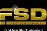 FSDロゴ
