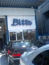 BITTE