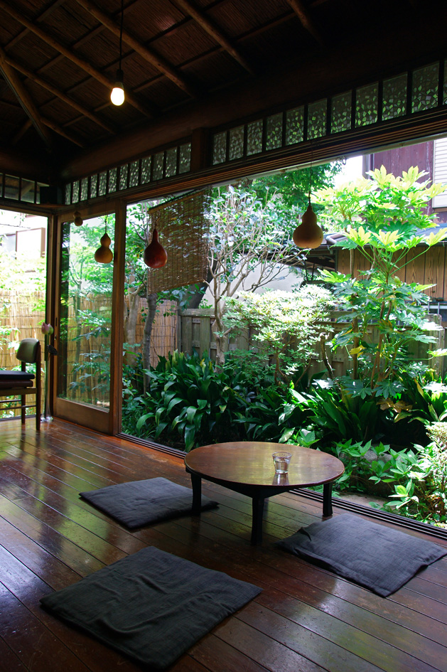 Small space japanese garden japanese garden ideas - Japanese garden ideas for small spaces ...