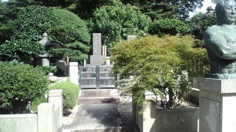 力道山墓6