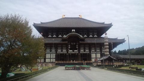 東大寺26大仏殿