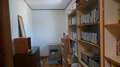 北陸書棚3