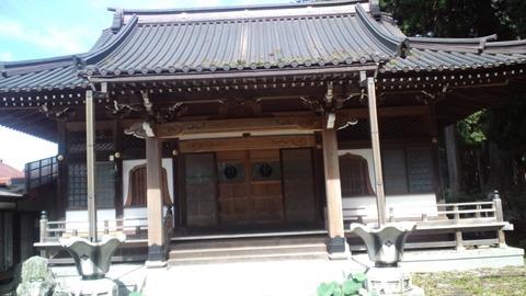 西山本門寺48妙円坊