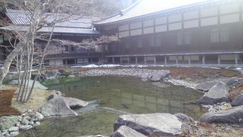 円覚寺3庭園
