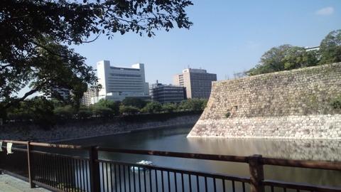 大阪城公園43