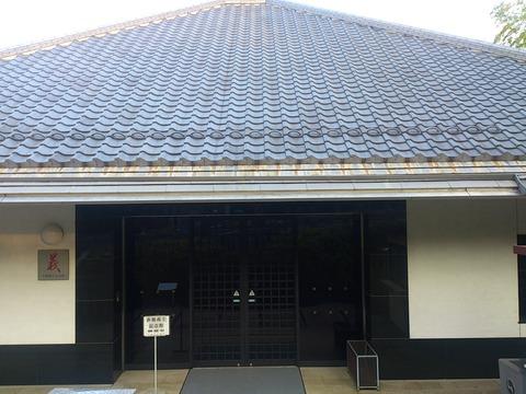 赤穂義士記念館1