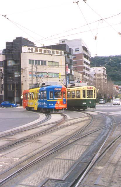 長崎市電3
