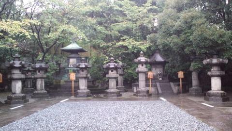 増上寺6徳川家廟