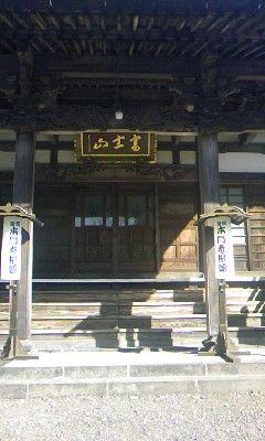 北山本門寺13本堂3