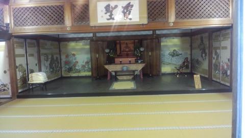 天龍寺7多宝殿
