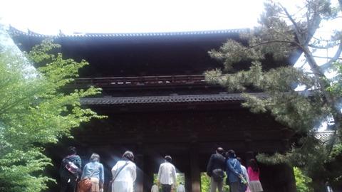 南禅寺24三門