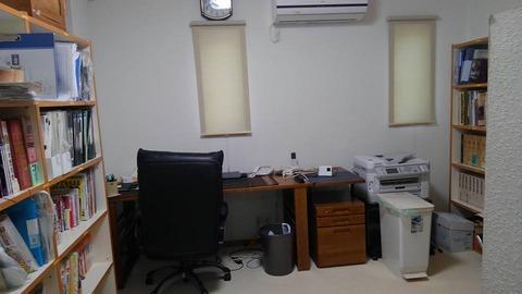 管理人室2