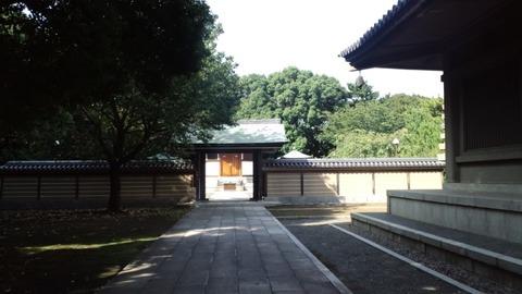 日蓮廟所4