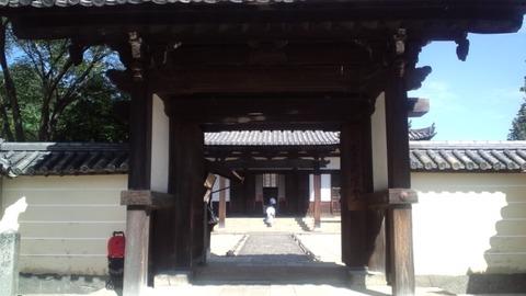 東大寺1戒壇