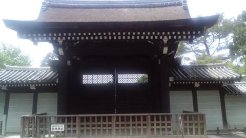 南禅寺29勅使門