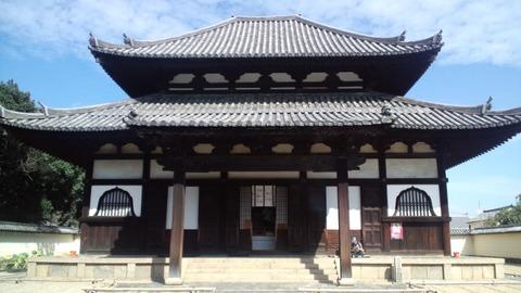 東大寺10戒壇