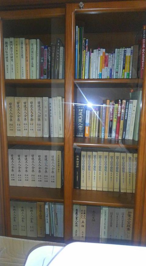 東京書棚2