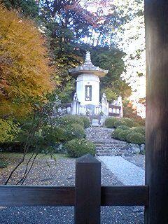 日蓮・祖廟2