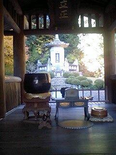 日蓮・祖廟1