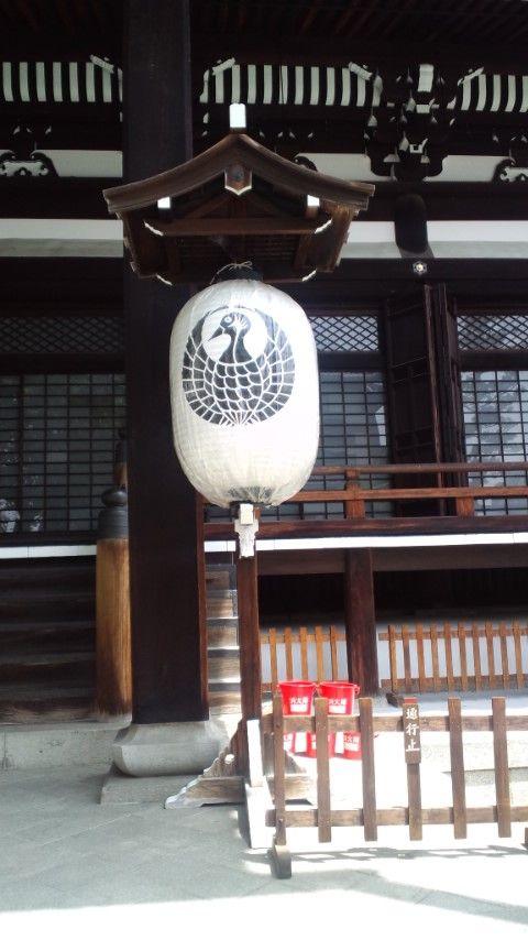 本能寺26鶴丸