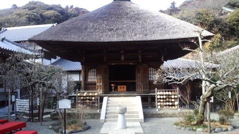 円覚寺8仏日庵
