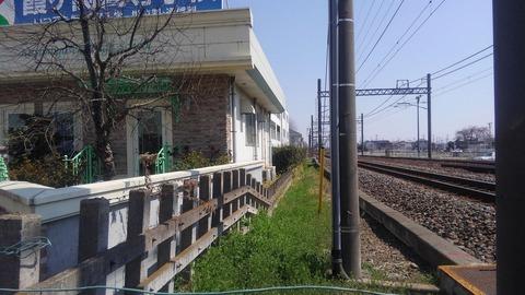 霞ヶ関駅下宿近辺4