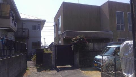 霞ヶ関駅下宿近辺3