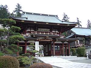 北山本門寺5