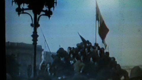 ルーマニア革命3