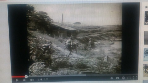 日中戦争1