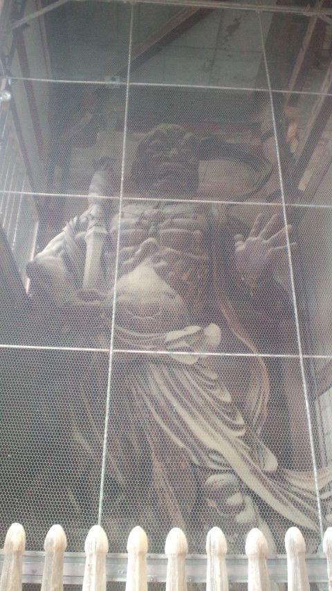 東大寺33南大門